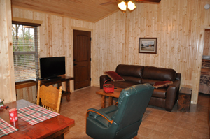 The Antler Ridge Cabins Are Located In The Beautiful Arbuckle Mountains In  Sulphur, OK. We Have Five Cabins Available For Rent. Two Cabins Feature A  King ...